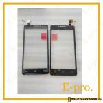 Тачскрин для Prestigio MultiPhone 5500 DUO title=